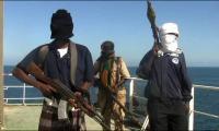 Pirates hijack Indian vessel off coast of Somalia