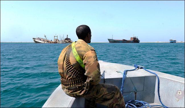 Somali pirates seize Pakistani vessel: US media
