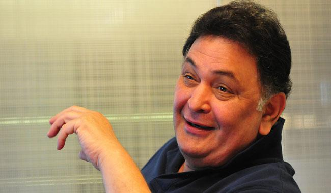 Rishi Kapoor pleas to include Pakistan players in Indian Premier League