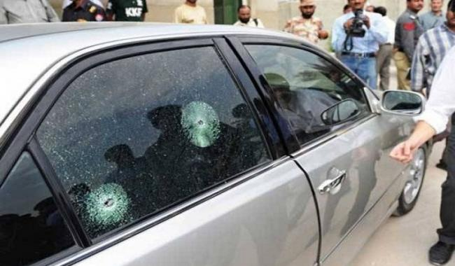 Ex-Pakistan Army colonel shot dead in Karachi