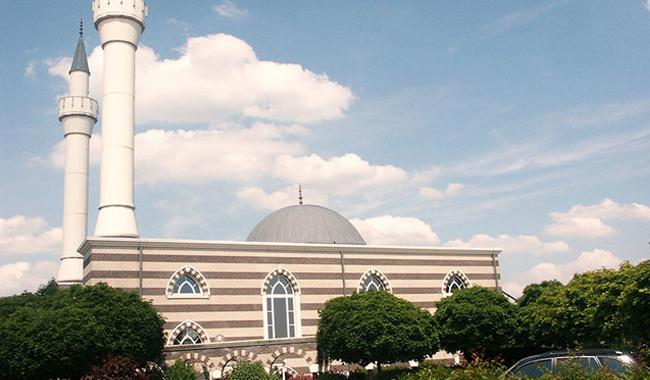 Belgium to cancel license of Turkey-linked mosque on 'espionage' charges