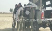 Five terrorists killed, Rangers man embraced martyrdom in DG Khan Op