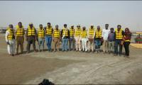 WWF-Pakistan concludes 4th Indus river dolphin survey