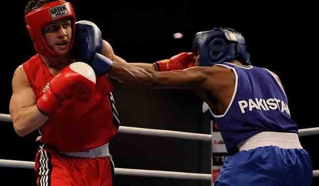 Pakistan boxers to participate in Asian Championship   Sports ...