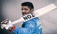 Afghanistan wicketkeeper Shahzad fails doping test