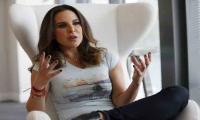 ´No regrets´ says Mexican actress del Castillo of El Chapo interview