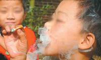 Smoking to kill 200 million in China this century: WHO