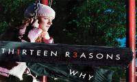 Is '13 reasons why' highlighting a suicidal message?