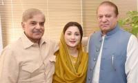 Sharif Family 'celebrates' Panama verdict