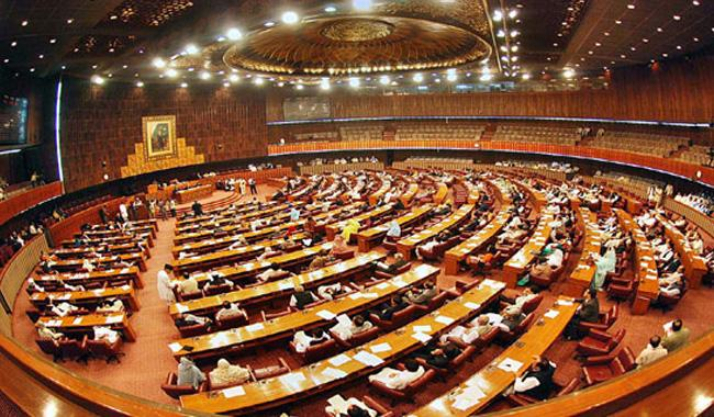 Opposition unanimous in demanding Nawaz resignation