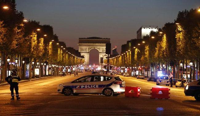 Prestigious Muslim body 'Al-Azhar' condemns Paris attack