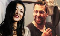 Salman Khan's new film 'Tubelight' to star Chinese actress