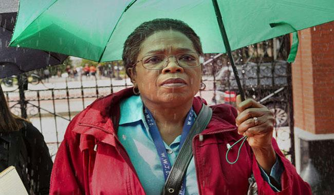 Oprah Winfrey conquers acting fears in ´Henrietta Lacks´
