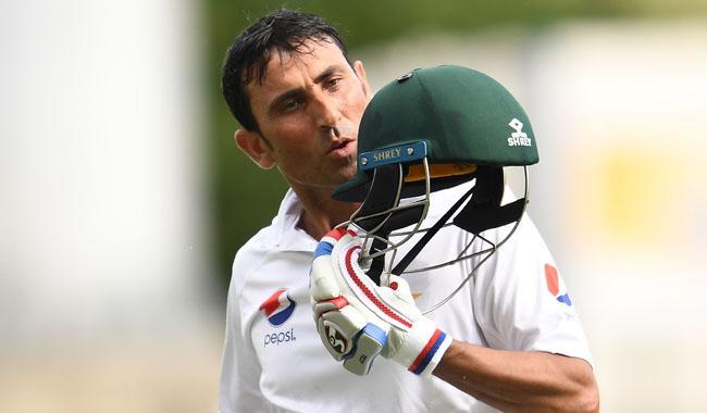 10,000 runs milestone: Younis says this is Pakistan's achievement