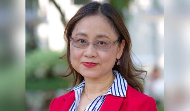 Xiaohong Yang: First female Chinese ADB chief in Pakistan