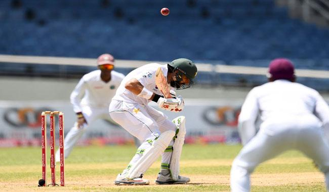 Misbah completes his 5,000 Test runs