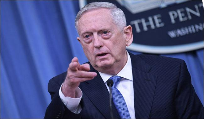 Pentagon chief warns of ´tough year´ for Afghanistan
