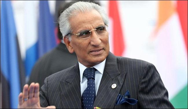 Dawn Leaks report: Tariq Fatemi's resignation expected soon