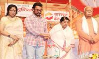Aamir Khan receives award for 'Dangal', breaks 16-year streak of snubbing