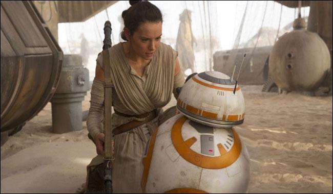 Disney sets summer 2019 release for ´Star Wars IX´