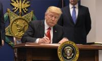 U.S. judge blocks Trump sanctuary city order