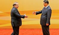 China helped Pakistan avert currency crisis with $1.2bn loans: FT