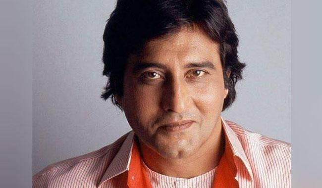 Bollywood star Vinod Khanna dies at 70