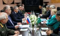 Pakistan asks Russia to help stabilize Afghanistan