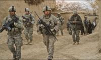 Two US troops killed fighting Daesh in Afghanistan
