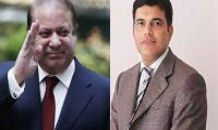 Indian steel tycoon Sajjan Jindal calls on PM Nawaz in secrecy