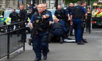 Woman shot by police in London anti-terror raid