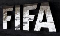 FIFA ethics panel pursues corruption case against Derrick