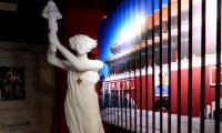 World´s only Tiananmen museum returns to Hong Kong
