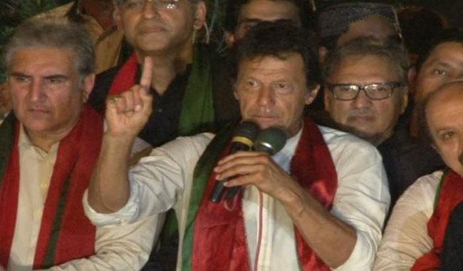 I'm fighting against a mafia, 'godfather': Imran
