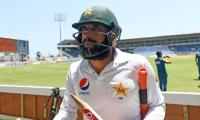Misbah warns against Pakistan´s old failings