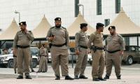 Saudi Arabia arrests 46 militant suspects involved in Madina attack
