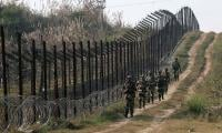 Pakistan Army denies Indian allegations in hotline contact
