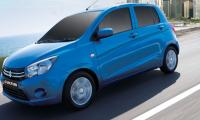 The new Suzuki Cultus - Comfortable, classy and capable!