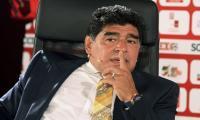 Maradona set for India visit ahead of U-17 WC