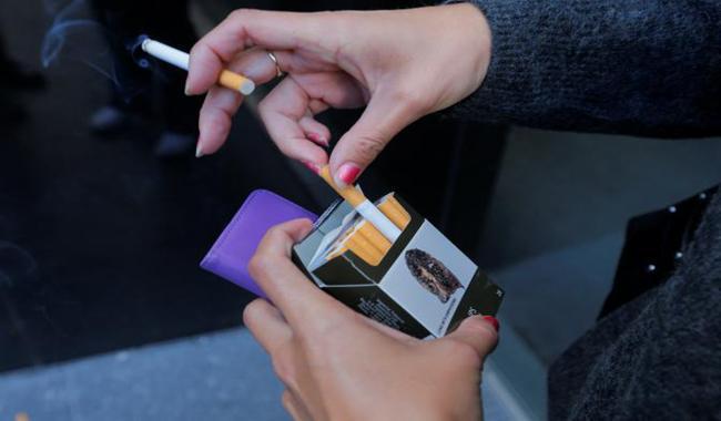 Australia wins landmark WTO tobacco packaging case