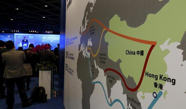 China holds security dialogue with Silk Road participants