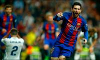 FIFA lifts Messi's suspension