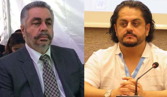 Mehran says 'agent' allegation ludicrous as Marri brothers argue