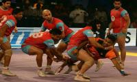 Kabaddi: Indian league signs multi-million dollar deal