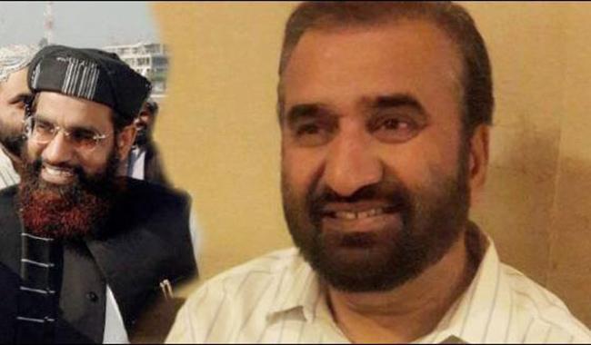 FIA arrests proclaimed offender, Sibtain Kazmi
