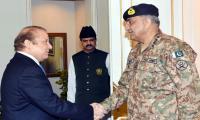 Dawn Leaks: Inside story of PM Nawaz, army chief's meeting