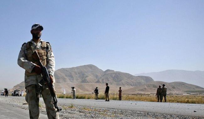Gunmen kill 10 Labourers near Gwadar