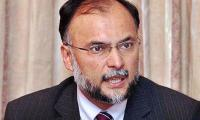 Minister responds to CPEC master plan news