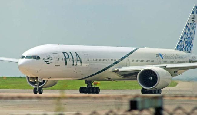 PIA denies crew members detained at Heathrow Airport