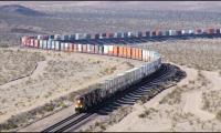 China, Pakistan agree to modernize 1,600-kilometer railway link